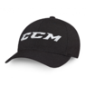 Кепка CCM TEAM FLEXFIT CAP C3723 Black JR детская
