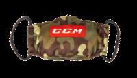 Маска для лица CCM Outprotect Camouflage