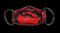 Маска для лица CCM Outprotect Red