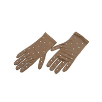 Перчатки Chloe Noel Crystal GVS33-NU