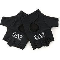 Перчатки для фитнеса Armani EA7 275703-CC822