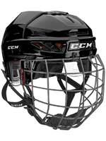 Шлем CCM FITLITE 90 с решеткой