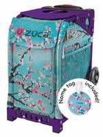 Сумка ZUCA Hanami Purple
