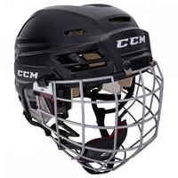Шлем CCM TACKS 110 с решеткой