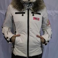 Куртка женская горнолыжная SPORTALM  Indian 762225140-02