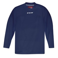 Майка CCM Jersey 5000 ROYAL SR взрослая