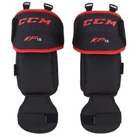 Защита колена CCM Goalie Knee Protector 1.5 JR подростковая