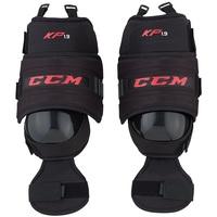 Защита колена CCM Goalie Knee Protector 1.9 INT промежуточная