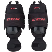 Защита колена CCM Goalie Knee Protector 1.9 INT промежуточная