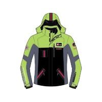 Куртка горнолыжная KILLTEC Bobic 20691-200 JR детская