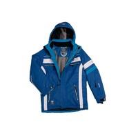 Куртка горнолыжная KILLTEC Manoelo 21156-800 JR детская