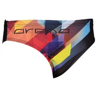 Плавки  ARENA B SILKEBORG JR BRIEF 2A499-50
