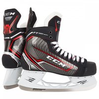 Коньки CCM JETSPEED FT350 JR подростковые