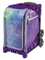 Сумка ZUCA Sparkle N Swirz Purple