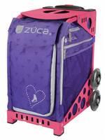 Сумка ZUCA Skates & Bows Pink