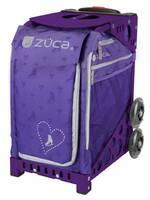 Сумка ZUCA Skates & Bows Purple