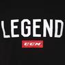 Футболка CCM Legend Tee T4835 SR взрослая
