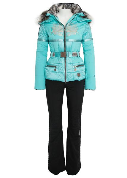 Фирменные горнолыжные женские куртки купить в Киеве 60fb516c06ad9