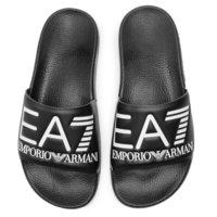 Тапочки пляжные мужские Armani XCP001 XCC22 00002