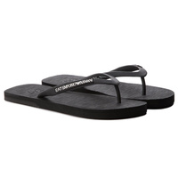 Тапочки пляжные женские Armani XCQ002 XCC08 A120