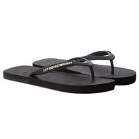Тапочки пляжные мужские Armani XCQ002 XCC08 A120